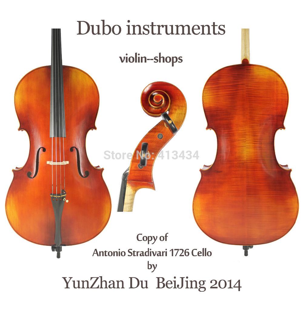 Copy of Antonio Stradivari 4/4
