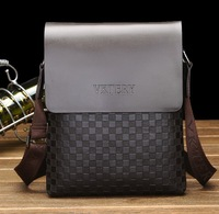 2014 Free shipping high quality fashion shoulder bags for men