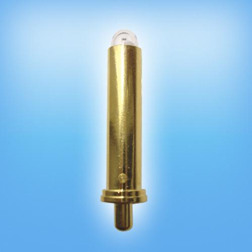 Запасная лампа офтальмоскоп heine 070 3.5volts