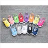 HOT 2014 New Arrival  children shoes kids sneakers boys and girls canvas shoes baby toddlers sports boys sandals Insole13-16.8cm