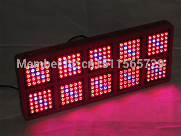 Free Shipping 750w cheap led grow lights for sale for hydroponics greenhouse 7 bands full spectrum 2 years warranty(China (Mainland))