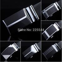 2014 new genuine  leather belt brand men belts designer  belts men belt  fashion strap freeshipping