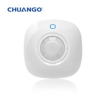Chuango PIR-700 315Mhz, Wi- ceiling windows home alarm infrared detector sensor PIR-700