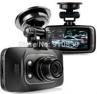 HD 1080P Car DVR Vehicle Camera Video Recorder Dash Cam G-sensor HDMI GS8000L Car recorder DVR Free shipping