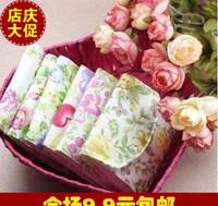 E9210 Korean girls little secret / sanitary napkin bag / napkin bags / sanitary napkin package