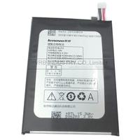 Original 4100mAh BL211 cell mobile phone bateria For Lenovo P780 flex battery free singapore air shipping