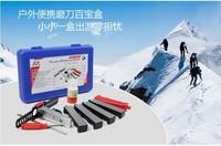 2014 TAIDEA Edge pro est  Knife Sharpener system kitchen knives sharpener for knives Sharpening suit