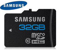2014 New Micro SD card class 10 TF cards 64GB 32GB 16GB 8GB 4GB  Memory cards with SD ADAPTER