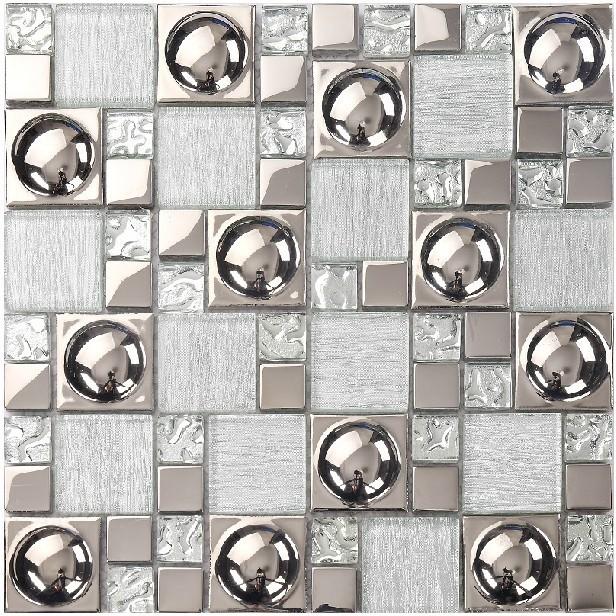 Online kopen wholesale douche glas coating uit china douche glas coating groothandel - Deco douche tegel ...