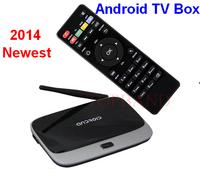New Android tv box Quad Core CS918 T-R42 K-R42 MK888 MK888B MK918 Android 4.2 RK3188 Cortex-A9 TV BOX HDMI Player 2G/8G Antenna