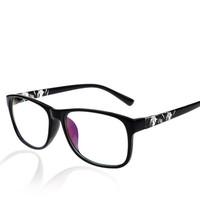 Hot Sale Brand Designer Optical Frame Women/men Plain Glasses Radiation Protection myopia Spectacles Eyeglasses Glasses Frame