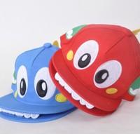 Kids hats Baby Girl Boy Children eye Hat Toddler Casquette Baseball Cap 1-3 T