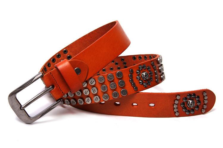Nouvelle arriv e seule aiguille boucle hommes ceinture punk rivet ceinture d - Laposte mon espace client nouvelle livraison ...