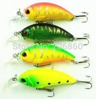 Fishing Lure 7.5CM-8.3G pesca crankbait hard Bait tackle jerk bait artificial lures swimbait fish wobbler