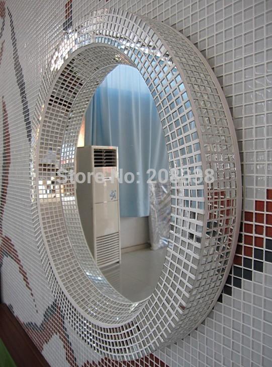 Acheter Moderne Console D Coration Miroir