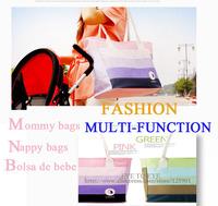 Free Shipping Mommy Bag Baby Diaper Bag Nappy bags for carter  bolsa maternidadeb bolsa de ebe fashion
