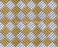 Model Wallpaper For Model Design Wood Floor Sidewall 11-67 Size :285*420mm