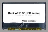 "13.3"" LED LCD Screen CHI MEI N133HSE-EA1 WUXGA FHD IPS Laptop Display Panel Slim"