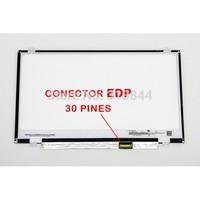 """LCD SCREEN fit 14.0"""" B140HAN01.0 LP140WF1-SP J1 N140HGE-EBA EAA For DELL XXTGH 1D28M"""