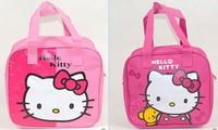 Hello kitty cartoon girls  hand bag infant kids handbag baby children bag  free shipping