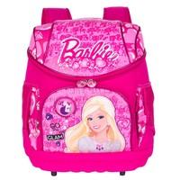 New Arrival 2014 Design Children backpacks Girl's Oxford children cartoon bag MONSTER HIGH children school bags Barbie  bag