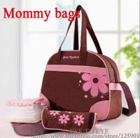 Free shipping Wholesale Fashion 3colors carters microfiber diaper bag carter's designer baby bag maternity bag bolsa de ebe