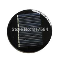 Free shipping diy solar panels. 5V  30ma  Epoxy boards polycrystalline solar photovoltaic panels.portable solar power system