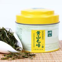 50g early spring organic green tea huangshan mao feng fresh the chinese green teas huang shan yellow mountain fur peak maofeng