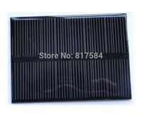Free shipping . 110*80mm 16V 55ma Monocrystalline solar panel.  Epoxy boards polycrystalline solar photovoltaic panels