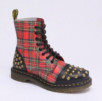Free Shipping Dr. Original Quality Martins 1460 DAI Genuine Leather Women Men Shoes Marten  Boots SIZE 35-39