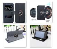 Hot Selling 5 Inch Univeral Cover Colorful High Quality ZTE U887 Case Leather Case Cover Phone Case For ZTE U887 Free Shipping