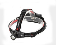 2014 New CREEQ5 LED Bicycle Bike Headlamp Head Lamp Flashlight and head flashlight FL2201