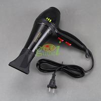 Professional 3000W Power Hair Salon Bathroom Hair Dryer Three Level Hot & Cold Blow Dryer Hairdryer