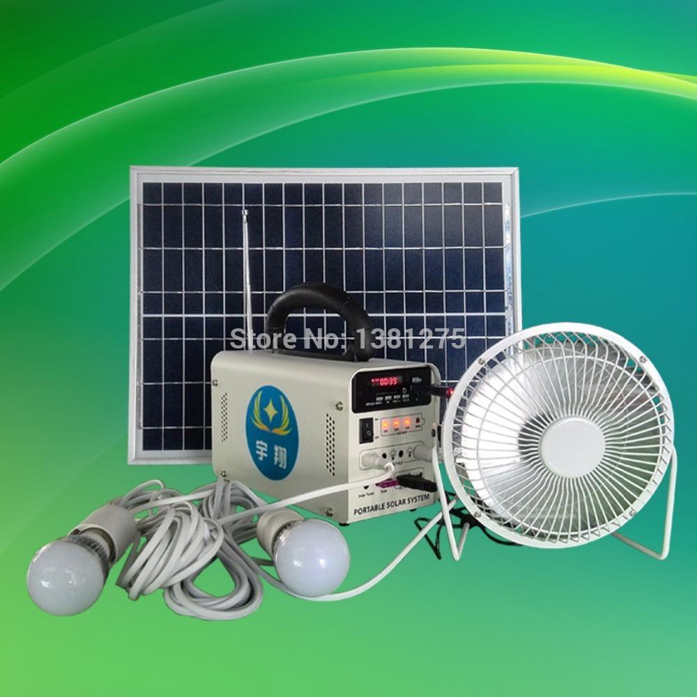 Solar home system / Portable solar energy storage system / Solar Energy Storage System(China (Mainland))