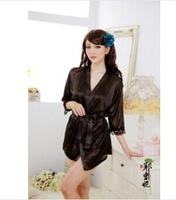Women's Sexy   Nightgowns ,  Summer Sleepwears Pajamas Pyjamas 6 Colors  For Women