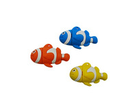Hot New arrival 2gb -32gb Cartoon Fish OTG USB Flash Drive Pendrive Thumb Stick Disk for Smart Phone --Free shipping