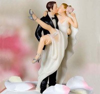 Wedding Cake Decoration Over the Threshold Wedding Bride & Groom Cake Topper Wedding Cake Topper Wedding Party Gift Cake Topper