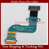LCD Flex Cable Samsung GT P3100 P3110 Galaxy Tab 2 7.0 Tablet Touch Display LCD Connector Flex Ribbon Cable Flex Ribbon Cable