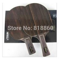 2PCS-STIGA ROSEWOOD 7 pingpong balde ROSEWOOD NCT VII CS/FL table tennis racket