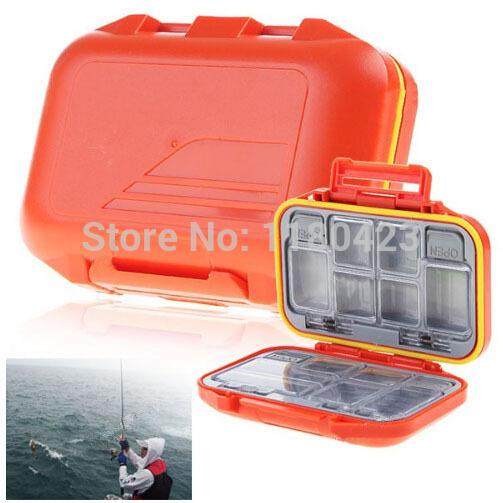 Кейс для рыболовных принадлежностей Unknow 12 HHF-116244