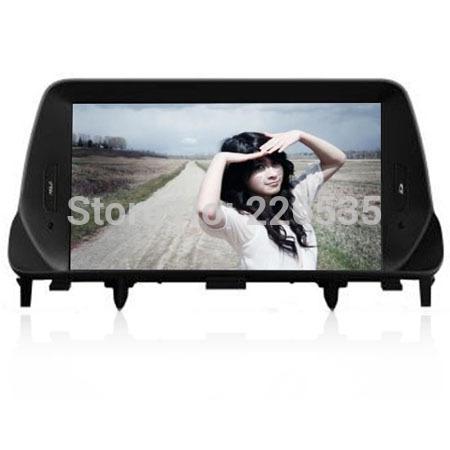 8Inch Touch Screen 2013 Opel Mokka Car dvd player Radio with GPS Canbus box USB,SD,Bluetooth ipod Radio,mp3, free map(China (Mainland))