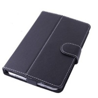 """CSCASES Tablet PC Universal Case 7"""" 8 """" 9.7"""" and 10.1 """" Tablet Pc Protective Flip Leather Book Cover for Q88,A13, Free Shipping"""