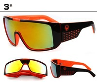 Free Shipping 2014 Hot Brand Sunglasses Dragon the JAM Sunglasses Men Outdoor Sports Sun glass With Original Packing