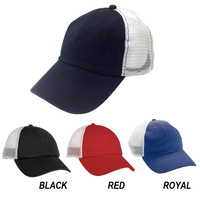 Brand New Fashion Custom  Mesh cap trucker cap  Baseball Cap  Sports Cap 6 Panel Free Shipping