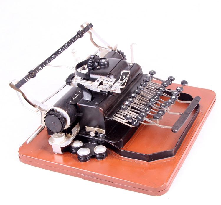Groothandel antieke typemachine kopen antieke typemachine partijen uit china antieke typemachine - Volwassen kamer decoratie model ...