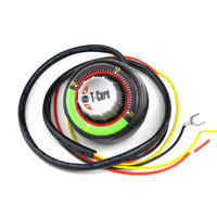 12V Auto Car T-Care Action Brake LED Flashing Light Secure Drive Driving  Speed Control