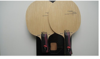 2PCS-STIGA AC pingpong balde ALLROUND WOOD NCT CS/FL table tennis racket-High quality