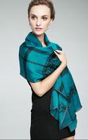 (free shipping)15 colors  silk muslim shawl ,muslim hijab ,muslim scarf 180*80cm viscose can choose colors