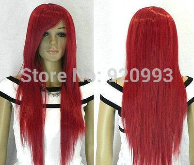 Парик из искусственных волос  Japanese Kanekalon TCOSPLAY AAA WIG CAP