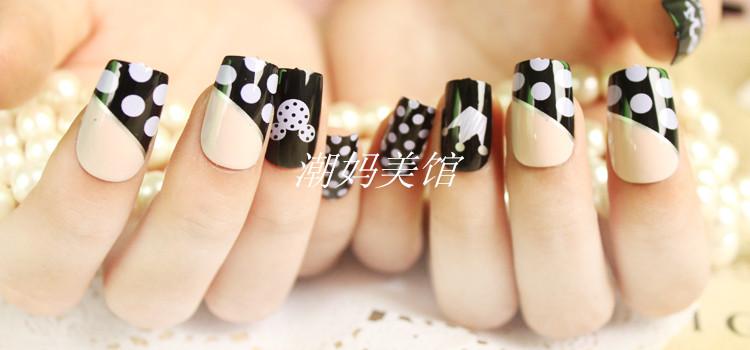 designer fingern&auml